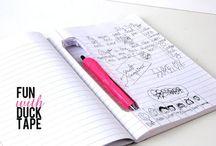 Craft Ideas / by Kristine East