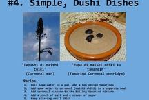 Anti-Suri Food