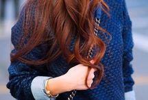 Hair dyes ^.^