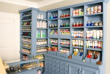 Fabulous miniatures: Room Boxes