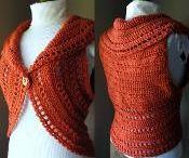 Crochet - Jerseys & Tops