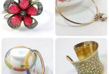 Bracelets / Bracelets by Femiza