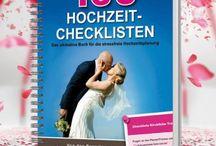 Hochzeitstipps / Tipps, Tricks, Ratschläge und ToDos für die Hochzeit.