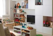 Home equipment & decoration / Redecorate my house ...