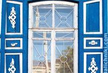 rosyjskie okna