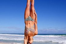 Yoga and sport