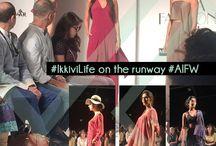 Chic Connoisseur / Showcasing IKKIVI Life