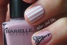 #nails / #deciracion