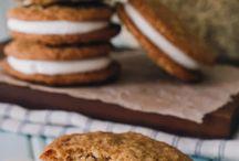 Recipes - Desserts / by Kellie Tatham