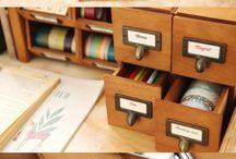Despachos y escritorios / Despachos, estudios y entornos de trabajo. Work Office