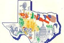 Ephemera Texas