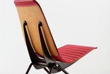 Jean Prouvé / furniture