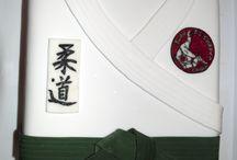 Judo party