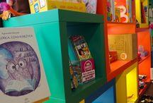 AGA-WA / Książki dla dzieci