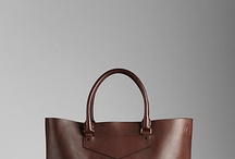 Men's Leather Tote Bags