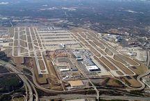 Fotografías Aéreas de Aeropuertos