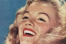 Marilyn Monroe ~ Magazine Covers / by Lorraine Funke