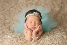 Kallie's Newborn Pics