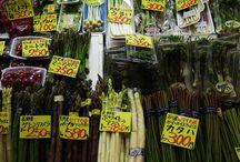 Savory Japan Travel
