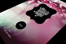 #Moodbord #StudioRuby / Accessoire-label : met aandacht voor materiaal en ontwerp.   / by Marian Kouw