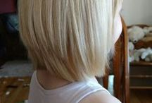 Emma's Haircut