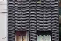 architecture brands
