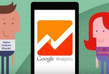 Google Analytics Tips / Tips on getting the most out of Google Analytics metrics and tracking to gauge ROI.
