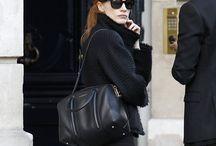 Givenchy Lucrezia  Style