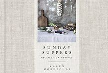 novel bakers sunday suppers
