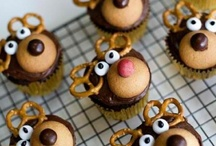 Great Cup Cakes Ideas / Kids will going to love these Lovely Cup Cakes!