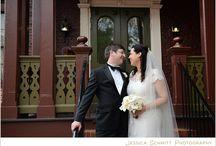 Maryland Inn Wedding, Annapolis