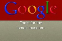 Online Museum Tools / by Amy Fox