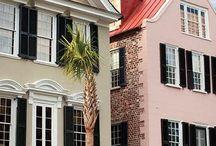 Charleston Cha Cha