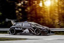 Racing Car / Mono Racing Autos