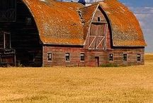 Country/Paysages