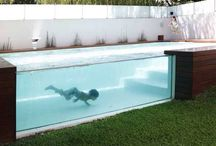 Swimming pool / Idea