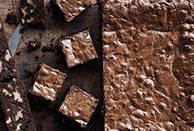 opskrifter kage/desserter