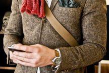 Tweed / tweed