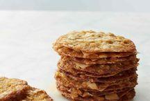 Cookies, Rusks & Packaging