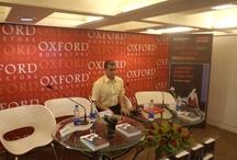 "A Passion beyond extremes / Leadstart Publishing's Book Launch ""A Passion beyond extremes"" by Rajnish Gambhir with Saurav Ganguly at Oxford Book Store Kolkata."