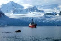 To the Polar Regions