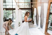 Bridal Appointment tips and ideas