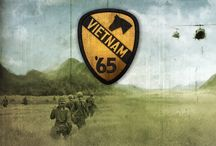 Vietnam War games / All things to do with simulating the Vietnam War