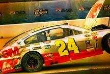 2015 Races / Jeff's last season in Sprint Cup racing!