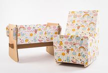 FOLDO bebe - Multifunctional Baby Crib