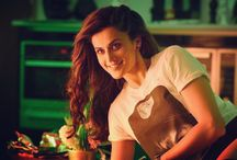 Taapsee Pannu Buzz