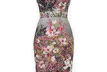 dresses beautiful fabrics