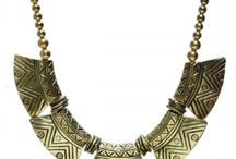 Handicraft Jewellery / Jewellery / by Cilory.com