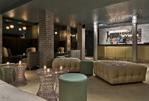 Lounge design / by Laura Thornton