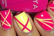 Nails / by AthenaLax